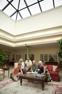 Life at RiverMead is designed to give you the utmost freedom. Peterborough, NH